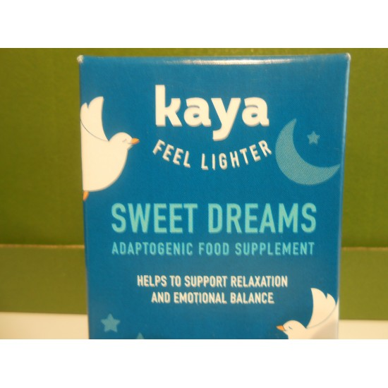SWEET DREAMS - KAYA