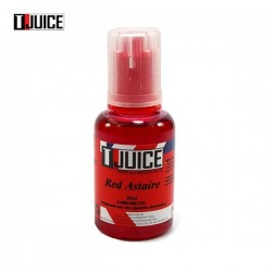 Concentré Red Astaire - 30 ml - Tjuice
