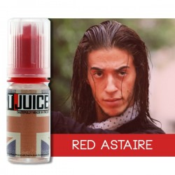 Concentré Red Astaire - 10 ml - T-Juice