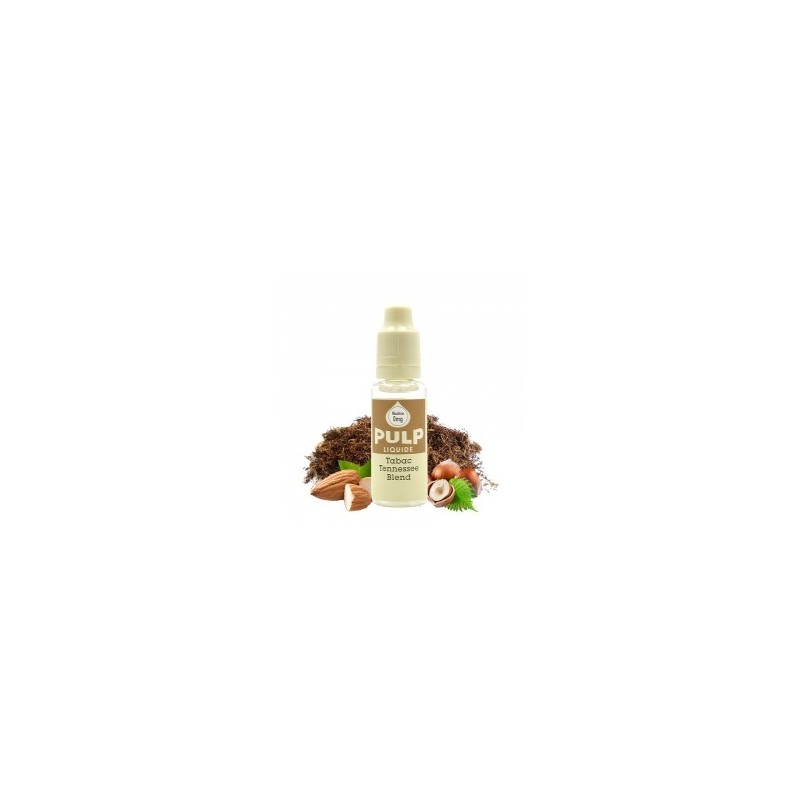 Tabac Tennessee Blend - 10 ml - Pulp