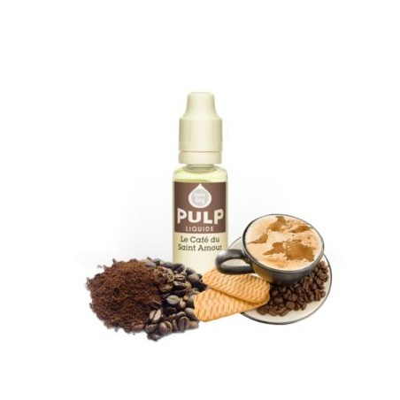 Le Café du Saint Amour - 10 ml - Pulp
