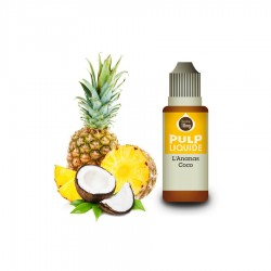 Ananas Coco - 10 ml - Pulp