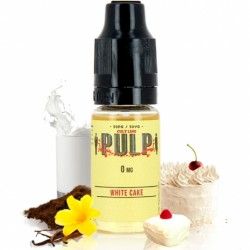White Cake Cult Line - 10 ml - Pulp