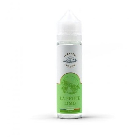 La Petite Limo - 60 ml - Pretty Cloud
