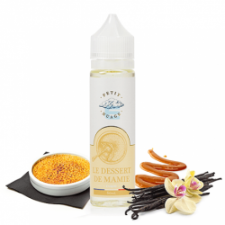 Le Dessert de Mamie - 60ml - Pretty Cloud