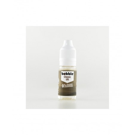 Classic US - 10 ml - Bobble