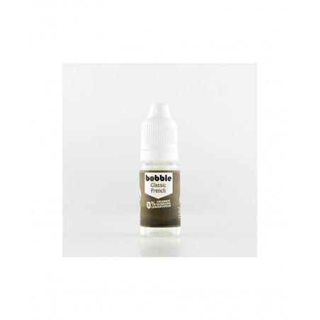 Classic French - 10 ml - Bobble