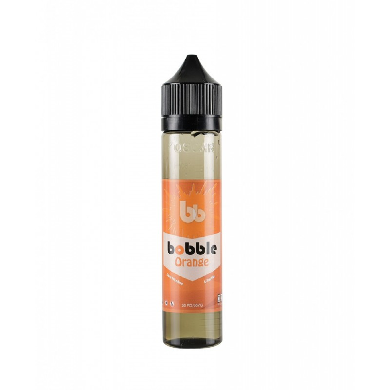 Orange - 40 ml - Bobble