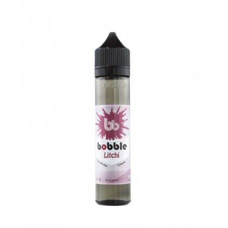 Litchi - 40 ml - Bobble