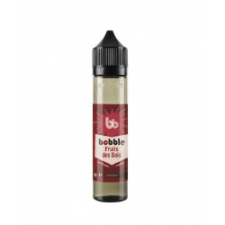 Bobble 40ML Fruits des Bois