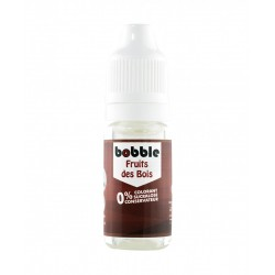 Bobble 10ML Fruits des Bois