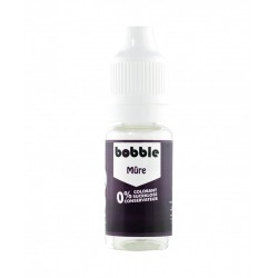 Mûre - 10 ml - Bobble