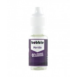 Bobble 10ML Myrtille