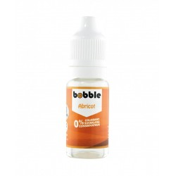 Bobble 10ML Abricot