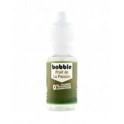 Fruit de la passion - 10 ml - Bobble