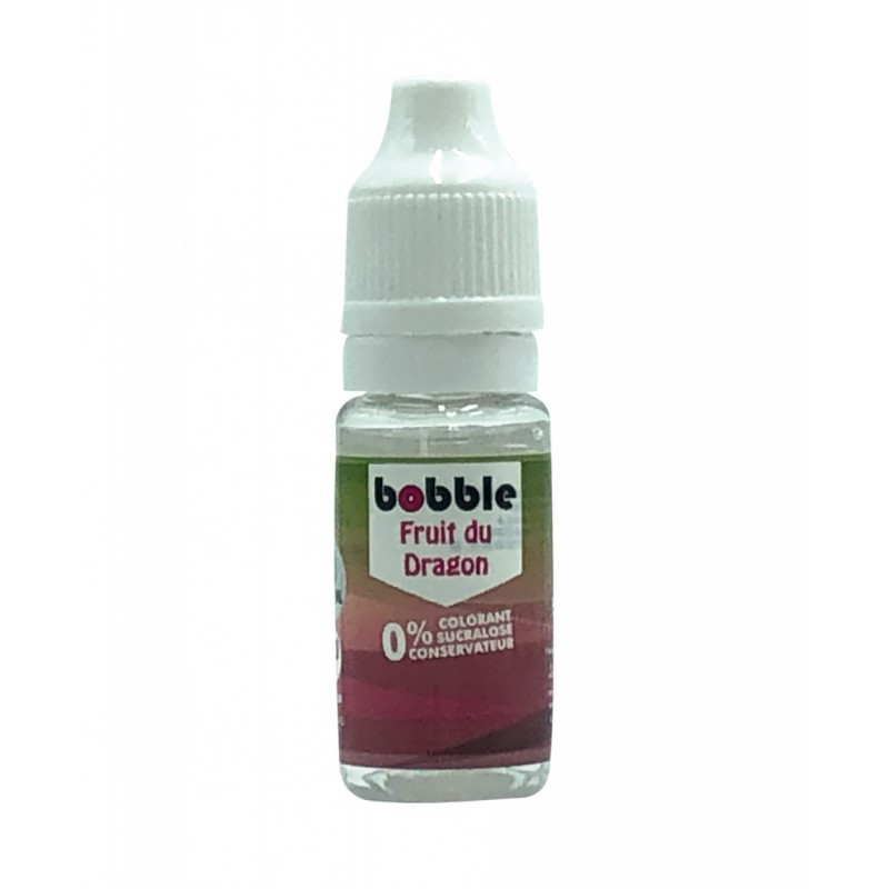Fruit du Dragon - 10 ml - Bobble