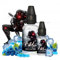 Concentré Shinobi - 30 ml - A&L Ultimate
