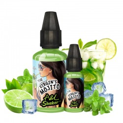 Concentré The Virgin's Mojito - 30 ml - A&L Shaker