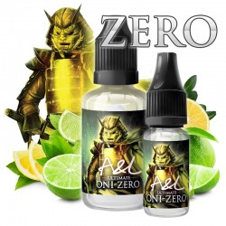 Concentré Oni Zero - 30 ml - A&L Ultimate