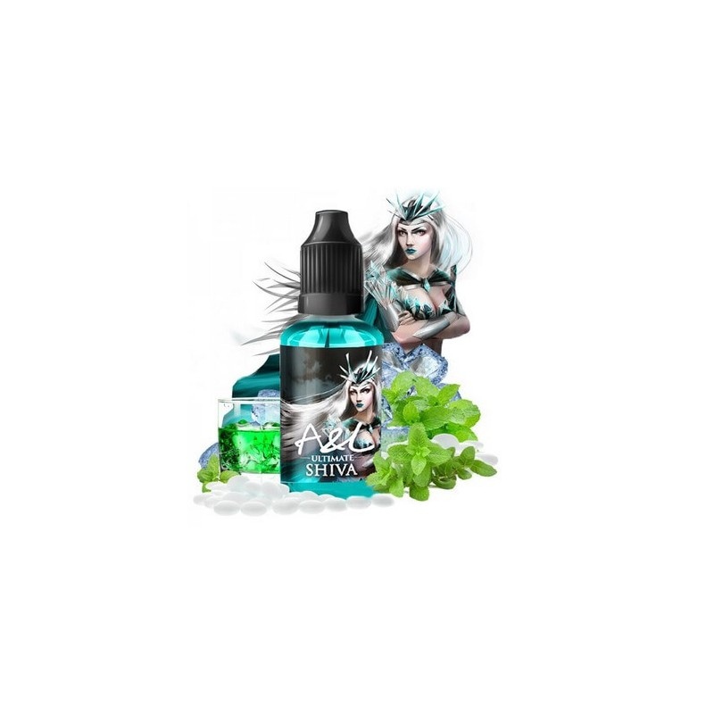 Concentré Shiva - 30 ml - A&L Ultimate