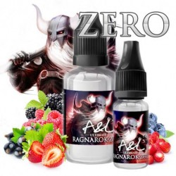 Concentré Ragnarok Zero - 30 ml - A&L Ultimate