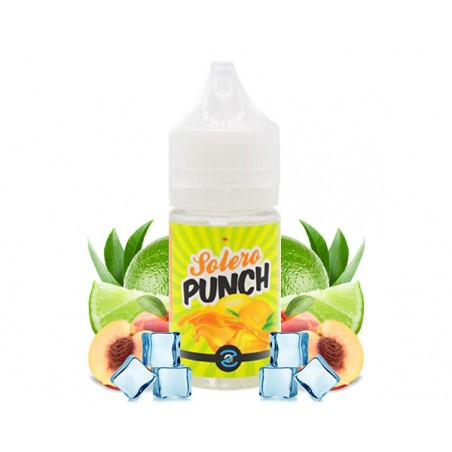Concentré Punch Solero - 30 ml - Aromazon