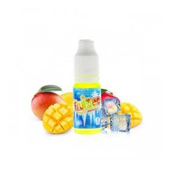 ELIQUID Fruizee 10ml: Crazy...