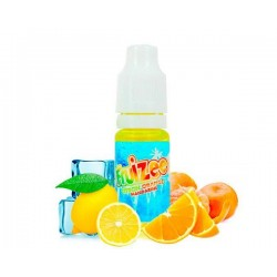 Citron orange Mandarine - 10ml - Fruizee
