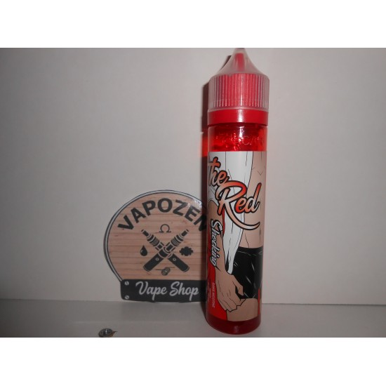 The Red 50ML BOBBLE